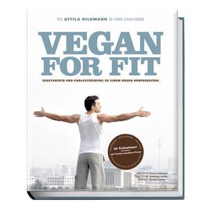 Lurch Kochbuch Vegan For Fit