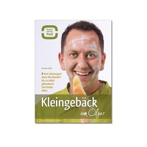 Ofner der Backprofi Backprofi´s Buch Kleingebäck