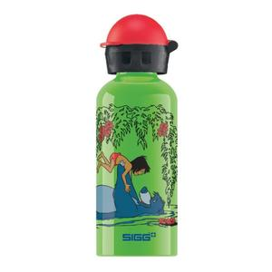 SIGG Trinkflasche KIDS Collection - 0,4l - Junglebook