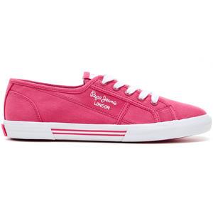 Aberlady Ecobass Damen Sneaker, Pink (Fresa)