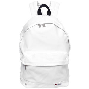 2750 Bag Damen Rucksack, white (weiß)