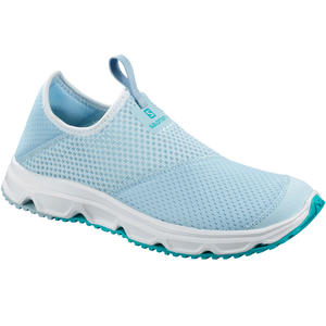 RX Moc 4.0 W Damen Recovery-Schuhe, cashmere blue/illusion blue