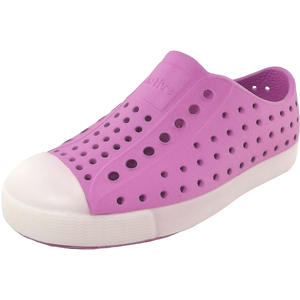 Jefferson Glow Child Kinder Slipper, violett (peace purple/glow)