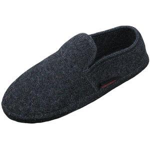 Niederthal Unisex Slippers, anthrazit