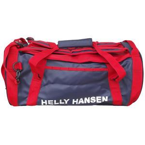 Duffle Bag 2 30L Unisex Sporttasche, dunkelblau/rot (navy/red)