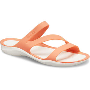 Swiftwater Sandal W Damen Pantoletten, grapefruit/white