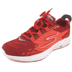 GoRun 5 Herren Laufschuhe, rot/orange (red/orange)