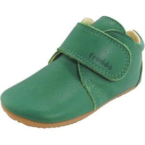 Prewalkers G1130005 Baby Erste Schuhe, grün (green)