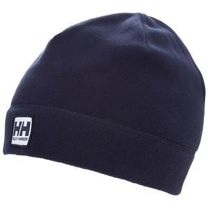 HH Fleece Beanie Unisex Mütze, dunkelblau (navy)