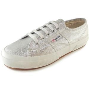 2750 Lamew Classic Damen Sneaker, silber (silver)