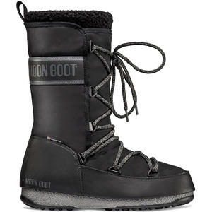 Monaco Wool WP Damen Winterstiefel, schwarz (black)