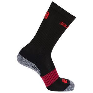 Eskape Unisex Outdoor Socken, black/matador