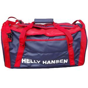 Duffle Bag 2 50L Unisex Sporttasche, dunkelblau/rot (navy/red)