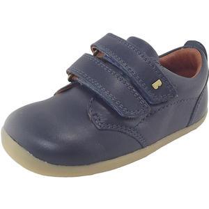 Step Up Port Kleinkinder Lauflern-Schuhe, dunkelblau (navy)
