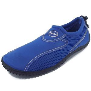 Cubagua Unisex Aqua-Schuhe, blau