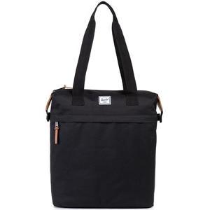 Collins Tote Damen Weekend Tasche, schwarz (black)