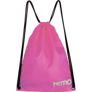 Sports Sack Unisex Turnbeutel, pink