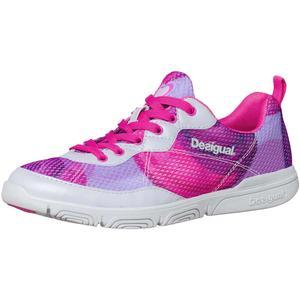 Infinity Damen Trainingsschuhe, pink/mehrfarbig (lavender)