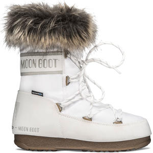 Monaco Low WP 2 Damen Winterstiefel, weiß (white)