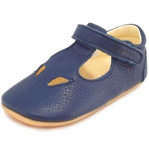 Prewalkers G1130006 Baby Halbsandale, dunkelblau (dark blue)