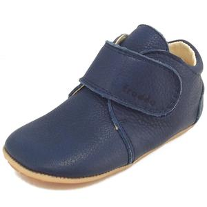 Prewalkers G1130005 Baby Erste Schuhe, dunkelblau (dark blue)
