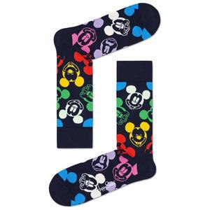Disney Gift Box 2-Pack Unisex Geschenks-Socken, mehrfarbig