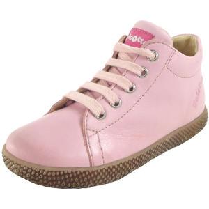 Anemone Kleinkinder Schnürschuhe, rosa