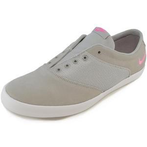 Mini Sneaker Damen Sneaker, wolfgrau (wlfgry/pnkglw)