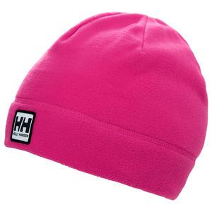 HH Fleece Beanie Damen Mütze, pink (dragon frui)