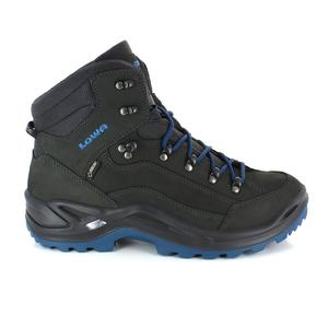 Lowa Renegade GTX Mid antharzit/jeans 45