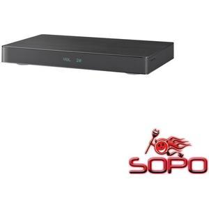 Panasonic SC-HTE80EG-K Verkabelt & Kabellos 2.1 120W Schwarz Soundbar-Lautsprecher