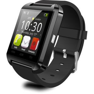 Technikware SmartWATCH Basic RS2 [Schwarz]