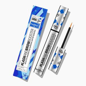 Lash And Brow Booster, 4 ml - Wimpernserum, Augenbrauenserum