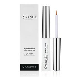 eyelash active serum extra care, 3ml