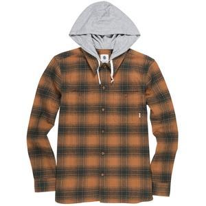 Element Miller Hood Ls - M