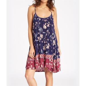 Billabong Coconut Dress - S
