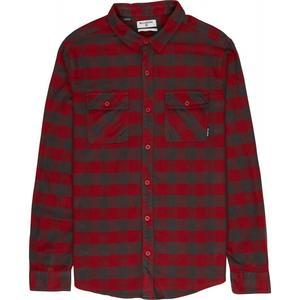 Billabong All Day Flannel Ls - XL