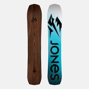 Jones Snowboard Flagship