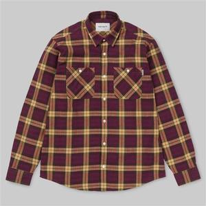 Carhartt L/S Sloman Shirt - XL