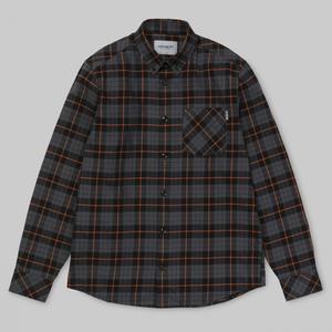 Carhartt L/S Swain Shirt - XL