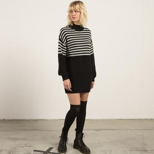 Volcom Cold Daze Dress - M