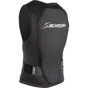 Slytech Vest Backpro Flexi Zip - S