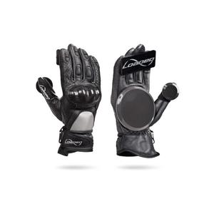 Loaded Leather Race Slide Glove - S-M