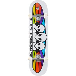 Alien Workshop Spectrum 8.0 Complete Skateboard - 8.0