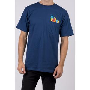 Neff T-Shirt Pocket - S