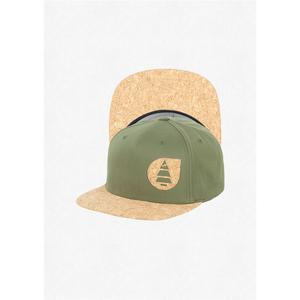 Picture Narrow Cap - H Military