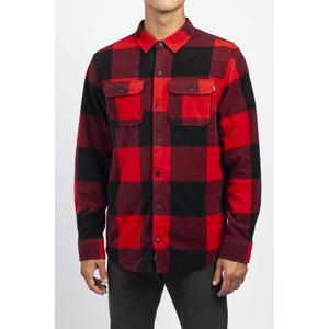 Neff Shirt Peak Button Up - M