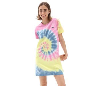 Vans Spiraling T-Shirt Dress