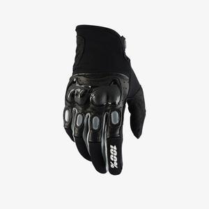 100% Derestricted Glove