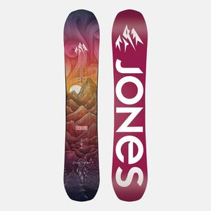 Jones Snowboard Dream Catcher